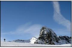 Deportes de invierno: Raquetas de nieve
